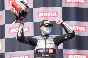 Manuel Gonzalez, Team Yamaha ParkinGO