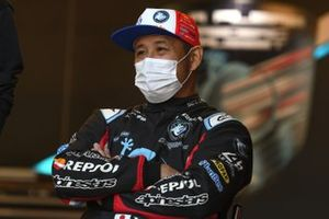 Takuma Aoki, Association SRT41