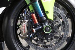 Superbike-Bremsscheibe von Brembo