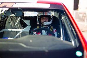 Teddy Clairet, Team Clairet Sport, Peugeot 308 TCR