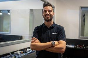 Michele Masini, Gresini Racing
