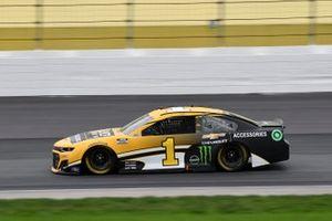 Kurt Busch, Chip Ganassi Racing, Chevrolet Camaro Chevy Accessories