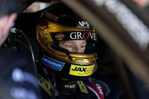 David Reynolds, Kelly Grove Racing Ford