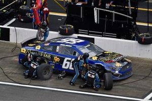 James Davison, MBM Motorsports, Toyota Camry