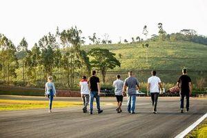 Autódromo Potenza, em Lima Duarte (MG)