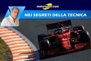 Nei Segreti della Tecnica: Prove Libere, GP di Turchia