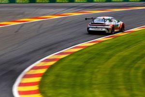 Fabio Scherer, Fach Auto Racing