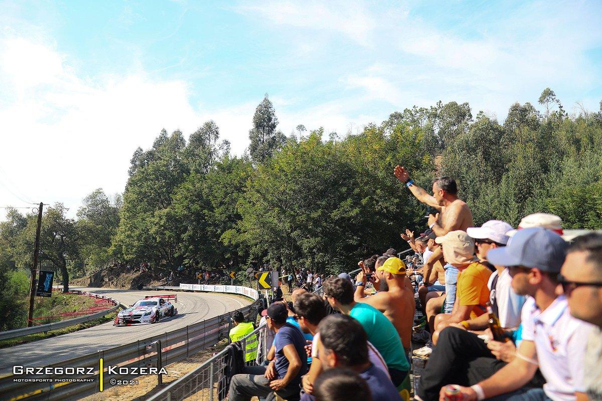 FIA Hill Climb Masters