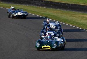 Trofeo Sussex Oliver Bryant Lotus 15