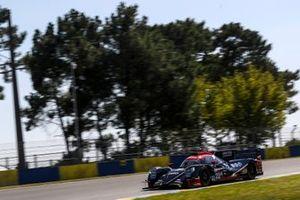 #22 United Autosports USA Oreca 07 - Gibson LMP2 van Philip Hanson, Fabio Scherer, Filipe Albuquerque