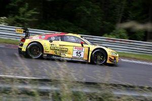 #15 Phoenix Racing Audi R8 GT3 LMS