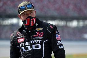 Jeffrey Earnhardt, JD Motorsports Chevrolet