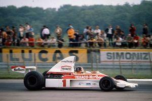 Emerson Fittipaldi, McLaren M23