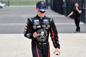 John Hunter Nemechek, Front Row Motorsports, Ford Mustang Death Wish Coffee
