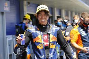 2. Tetsuta Nagashima, Red Bull KTM Ajo