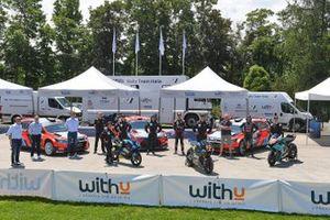L'échange entre Hyundai et le MotoGP