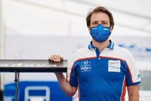 Davide Mazzoleni, Team Manager Ombra Racing