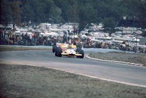 Joakim Bonnier, Ecurie Bonnier/McLaren M7C Ford