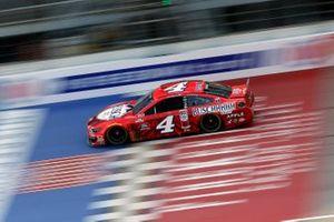 Kevin Harvick, Stewart-Haas Racing, Ford Mustang