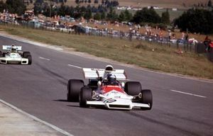Jean-Pierre Beltoise, BRM, Carlos Reutemann, Brabham