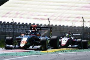 Джек Дуэн, HWA Racelab и Макс Фьютрелл, Hitech Grand Prix