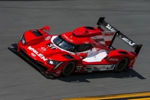#31 Whelen Engineering Racing Cadillac DPi, DPi: Pipo Derani, Gabby Chaves