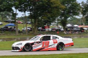 Brandon Jones, Joe Gibbs Racing, Toyota Supra Toyota Service Centers