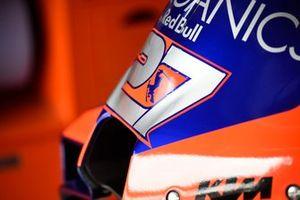 Startnummer 27: Iker Lecuona, Red Bull KTM Tech 3