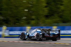 #36 SIGNATECH ALPINE ELF - Alpine A470 - Gibson: Andre Negrao, Pierre Ragues, Thomas Laurent