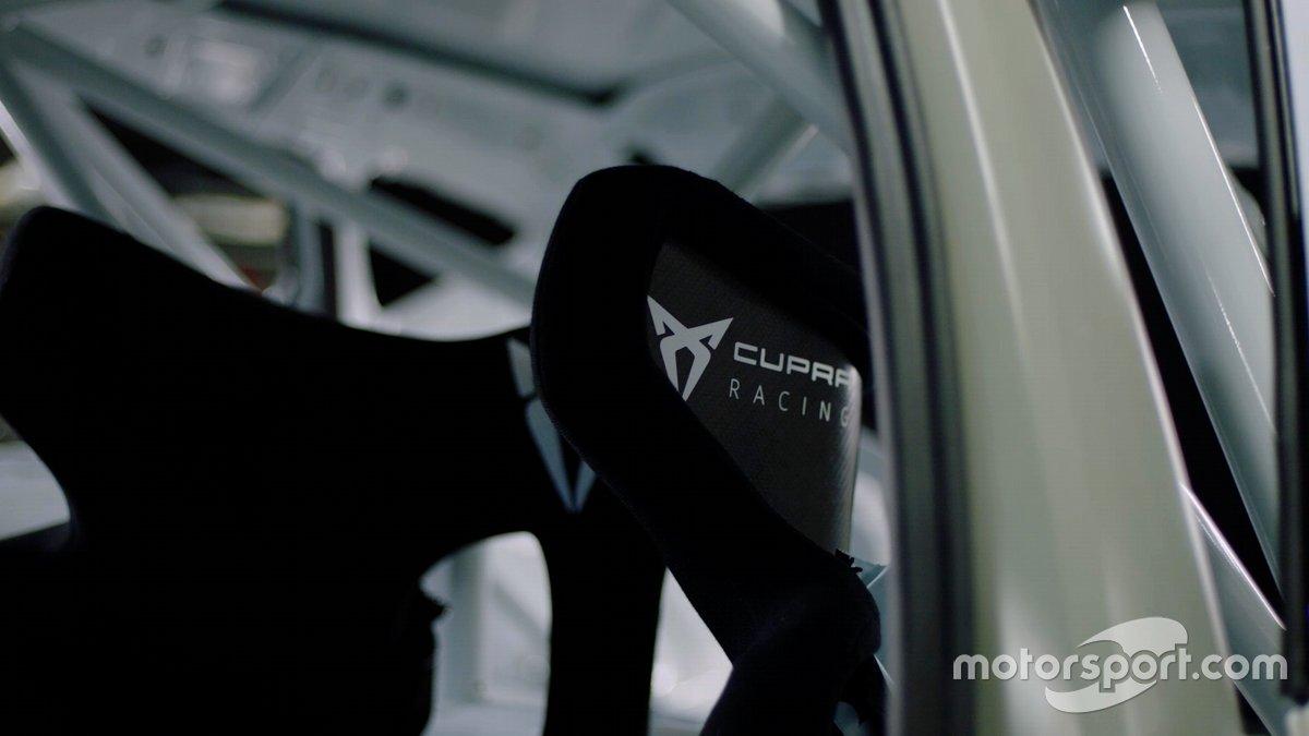 Cupra e-Racer, dettaglio