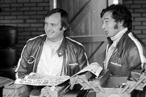 Chris Amon, Matra MS120B, Jean-Pierre Beltoise, Matra MS120B, GP d'Olanda del 1971