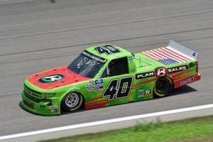 Travis Pastrana, Niece Motorsports, Plan B Sales Chevrolet Silverado