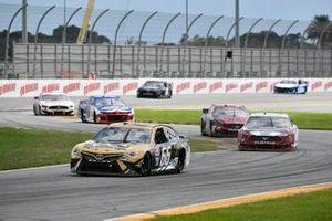 Timmy Hill, Motorsports Business Management, Toyota Camry RoofClaim.com, Brad Keselowski, Team Penske, Ford Mustang Wabash