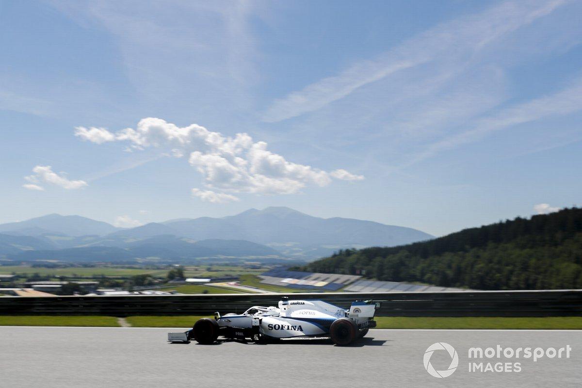 Jack Aitken, Williams FW43