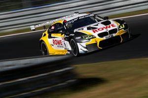 #99 Rowe Racing BMW M6 GT3: Nicky Catsburg, Stef Dusseldorp