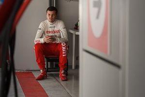 Андрей Масленников, Lukoil Racing Team