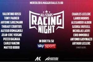 Sky Sport - FORMULA 1 VS MOTOGP: SU SKY SPORT F1 VA IN SCENA
