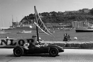 Jack Brabham, Cooper T45 Climax