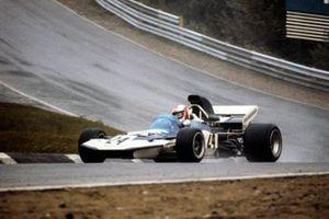 Rolf Stommelen, Surtees TS9 Ford, GP del Canada del 1971
