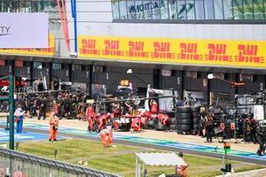 Mick Schumacher, Prema Racing,