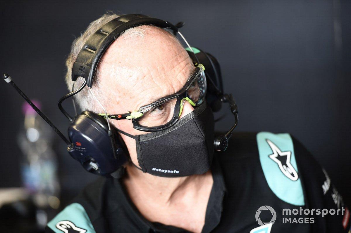 Ramon Forcada, , Petronas Yamaha SRT