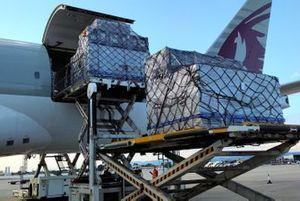 Cargo freight