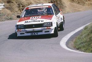 1982 Peter Brock