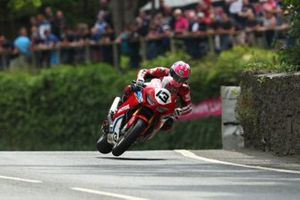 Pist üzeri mücadele, Isle of Man TT