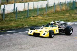 Tim Schenken, Motul M1 Ford