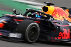 Alexander Albon, Red Bull Racing RB15