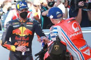 Pol Espargaro, Red Bull KTM Factory Racing Jack Miller, Pramac Racing