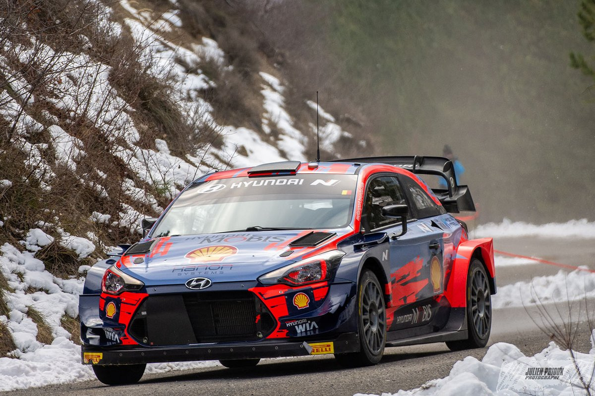Thierry Neuville, Nicolas Gilsoul, Hyundai i20 Coupe WRC