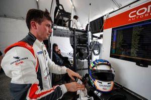 #54 Core Autosport Ligier JS P320, LMP3: Colin Braun