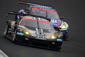 #2 muta Racing Lotus MC【53215968】